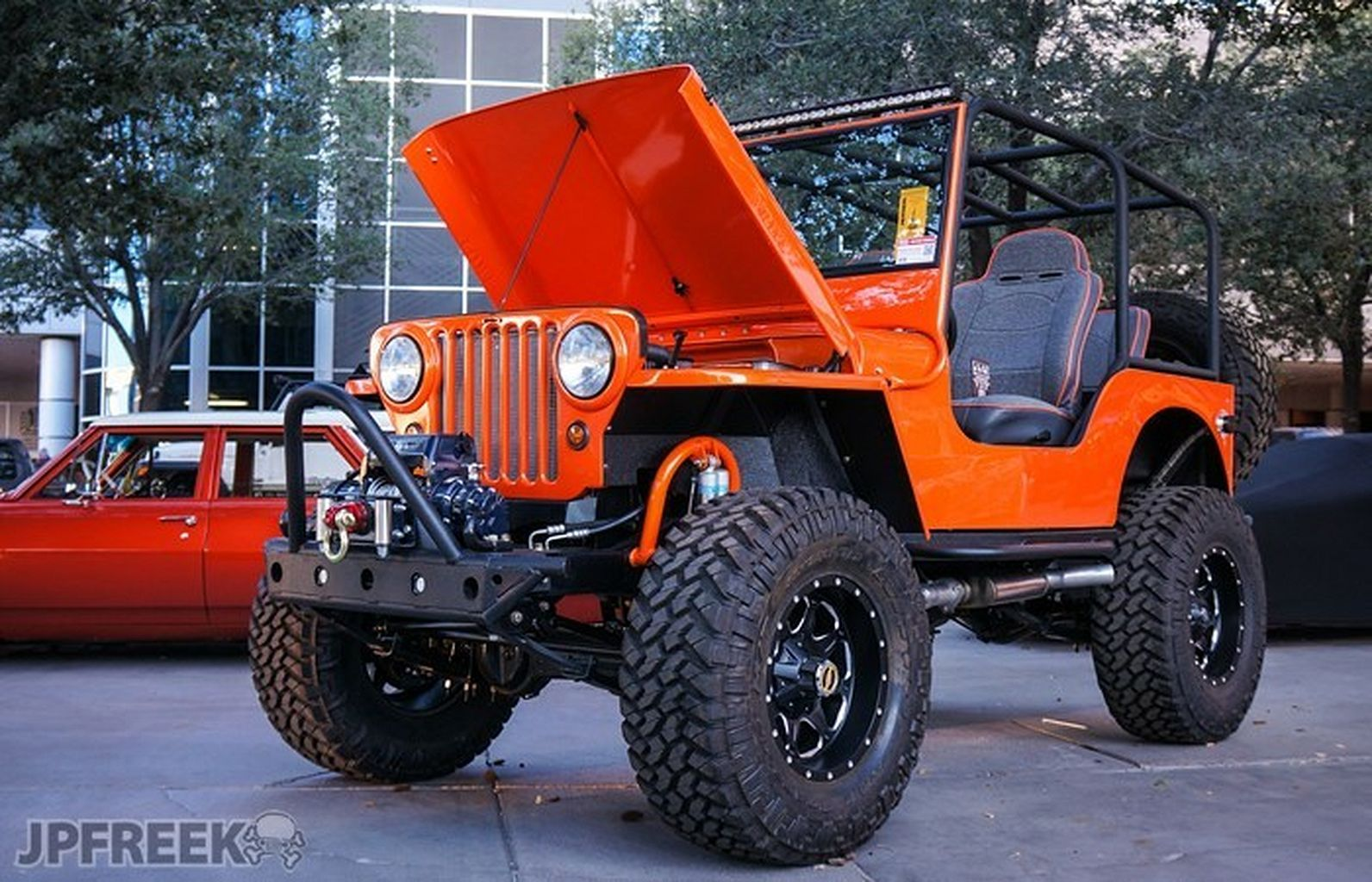 small resolution of jeep wrangler outpost orange special ideas https www mobmasker com