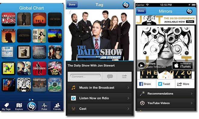 Pin by Top Apps on Apple iOS Apps The daily show, App, Apple