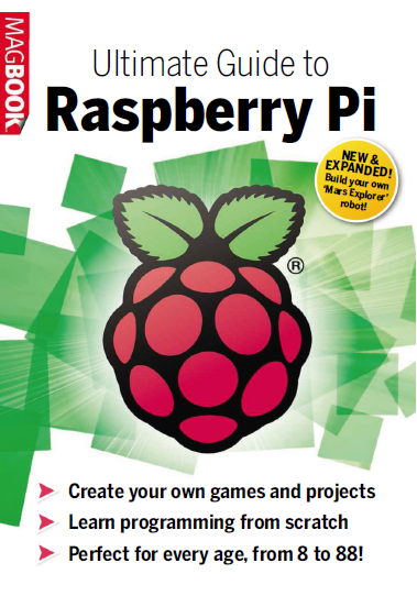 Ultimate guide to Raspberry Pi Free PDF Download | Free Engineering