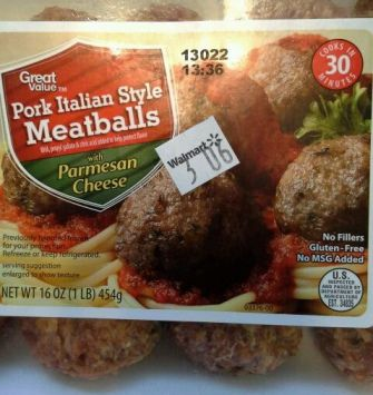 8 Gluten-Free Foods You Can Find at Walmart (& not necessarily in