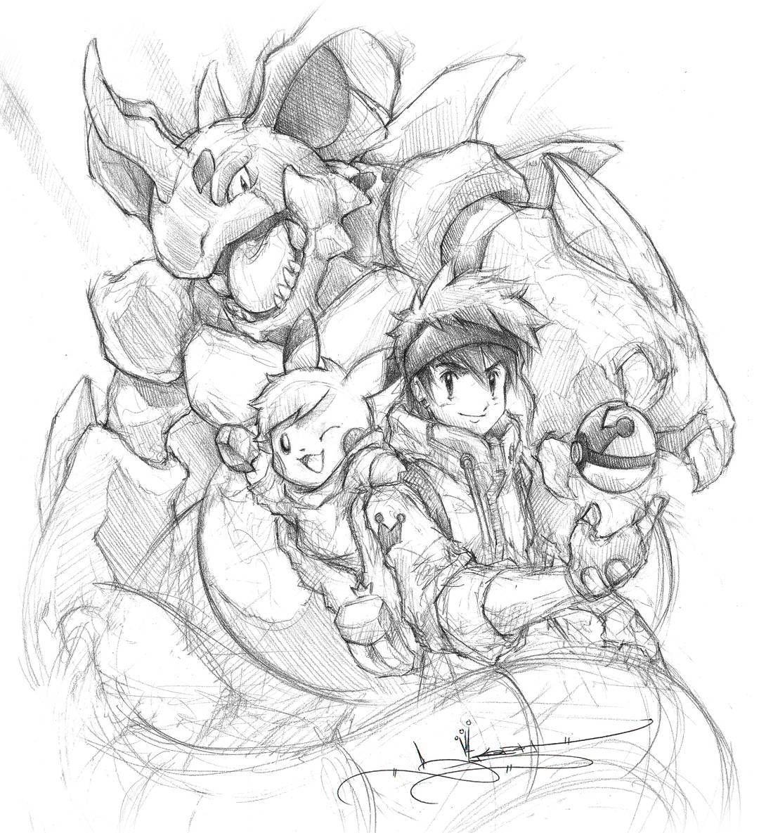 ausmalbilder pokemon mewtu  kinder ausmalbilder