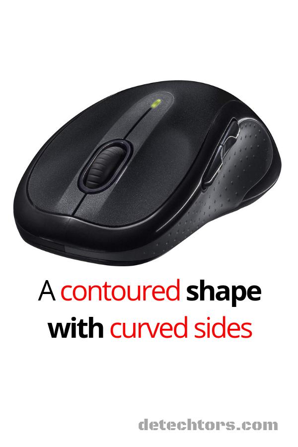 Logitech M510 Wireless Computer Mouse Logitech Wirelessmouse Mice Black Best Laptops Wireless Mouse Wireless Computer Mouse Wireless