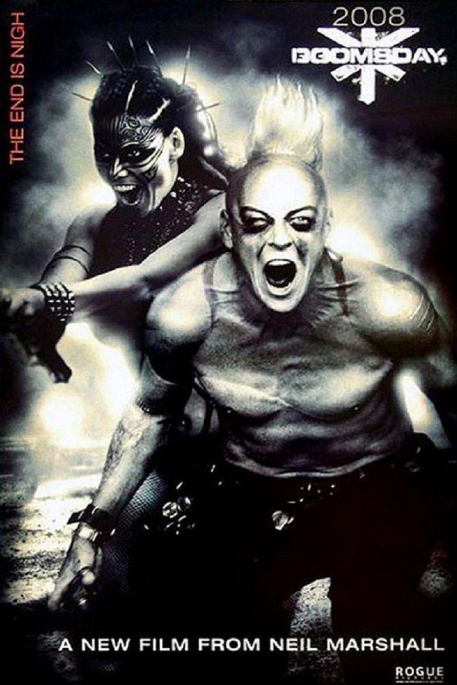 Doomsday 2008 Imdb Doomsday Movies Movie Genres