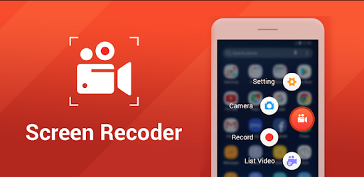 """Key Features Screen Video Recorder Click the """"start"""