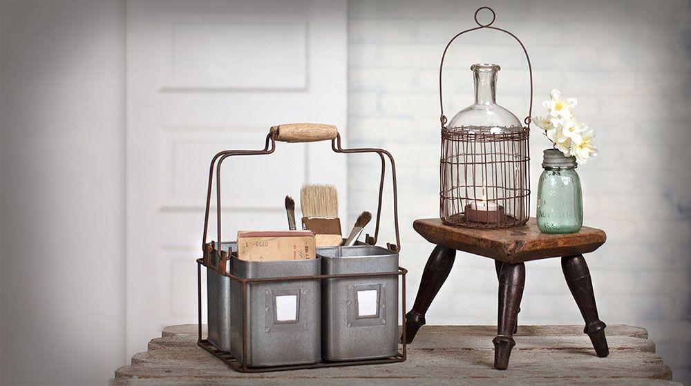CTW Home Collection: Unique Home Accessories. Wholesale