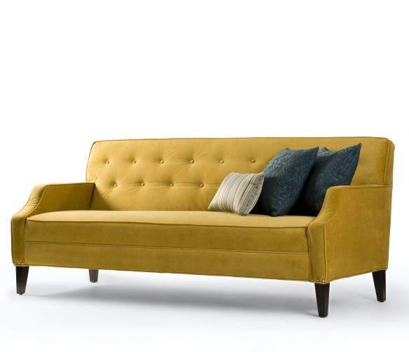 Good Prices On Furniture: Gonna Buy Myself A Mustard Colored Sofa From Macy's. Good