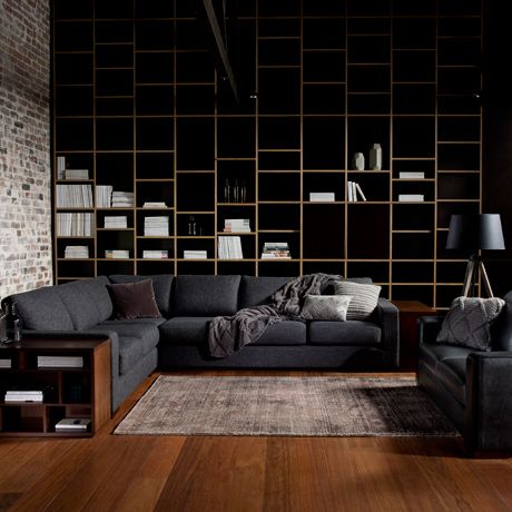 Signature Modular Sofa with Chaise - Google Search   House ...