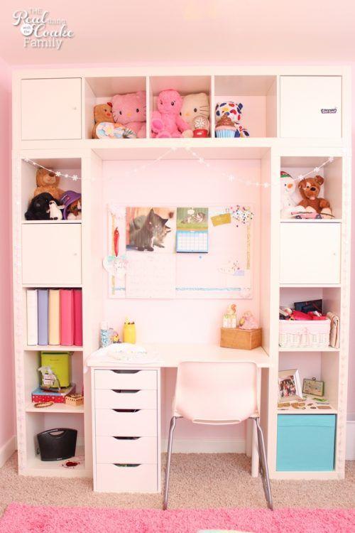 Teenage Girl Room Ideas ~ Our Room Reveal