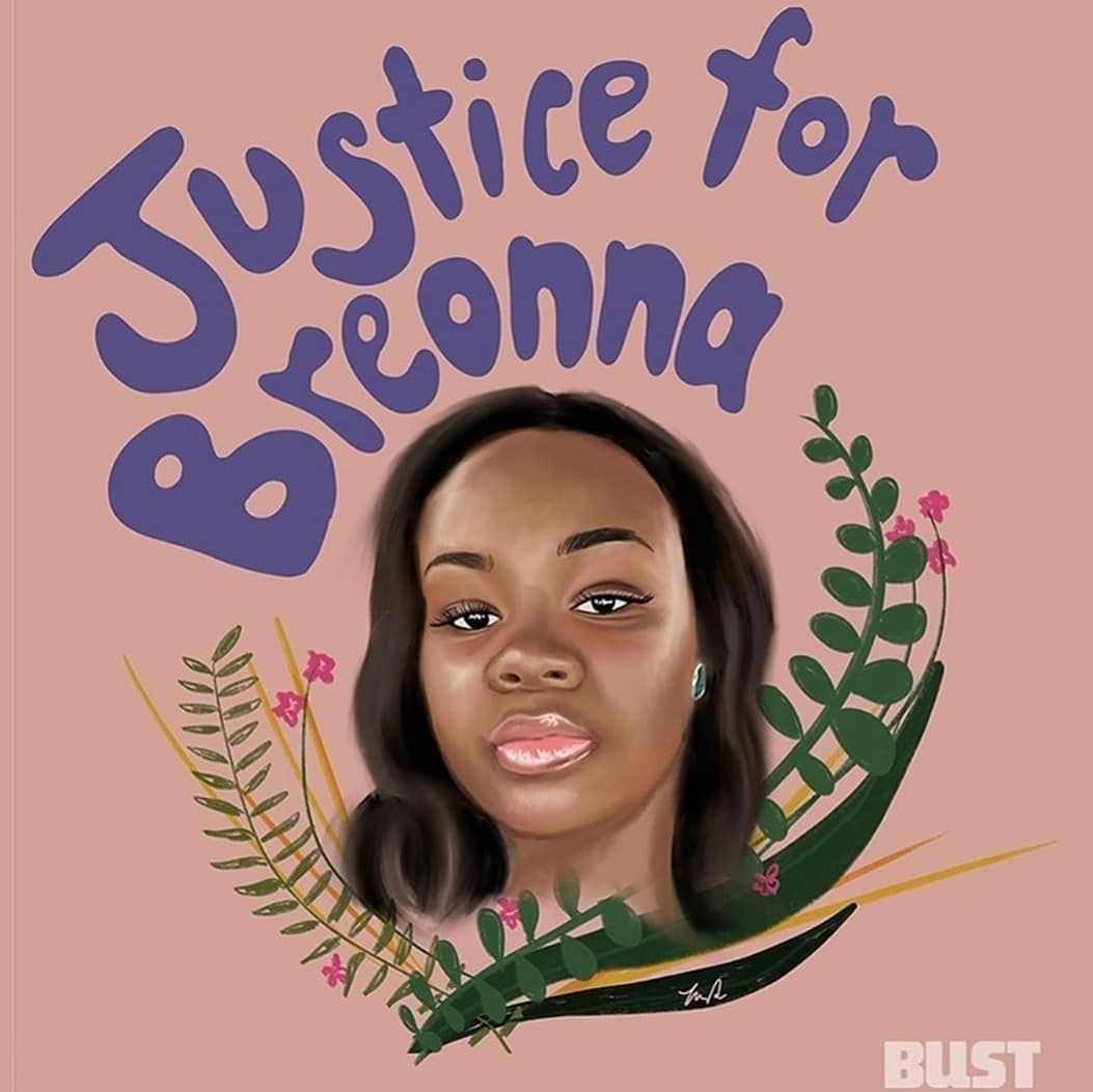 Relm On Instagram Today Is Breonna Taylor S 27th Birthday I Linked Her Heart Br In 2020 Black Lives Matter Art Black Lives Matter Poster Black Lives Matter Movement