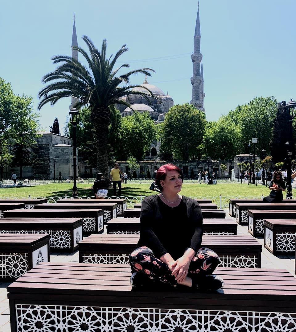#ayasofya #journey #istanbul #beşiktaş #europe #asia #travel #friendshipgoals #25years #turkey #amicizia #amiche #freundschaft #hotel #urlaub #travelgram #travelphotography #picoftheday #likes4likes #likesforlikes #likeforlike #likesforlikes #amore #love #liebe