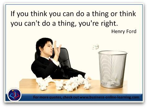 This is one of Henry Fordu0027s most famous comments on the ability of - quotes for resumes