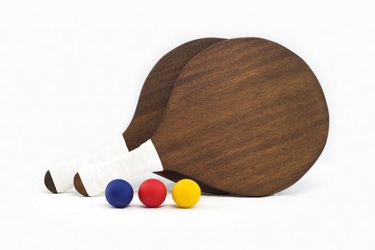 Ping Pong Disenos De Unas Objetos Y Playa