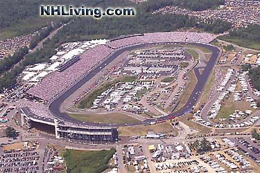 New Hampshire Motor Speedway Loudon Nh Nascar Racing Nascar Nhra