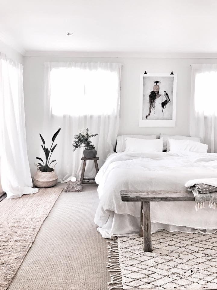 Bedroom Rugs Norsu And Ikea Bedroom Interior White Bedroom Design Interior Design Bedroom