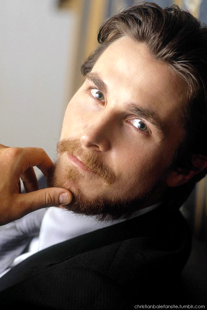 Pin by Missie Thomas on ♡Christian Bale♡ Christian bale
