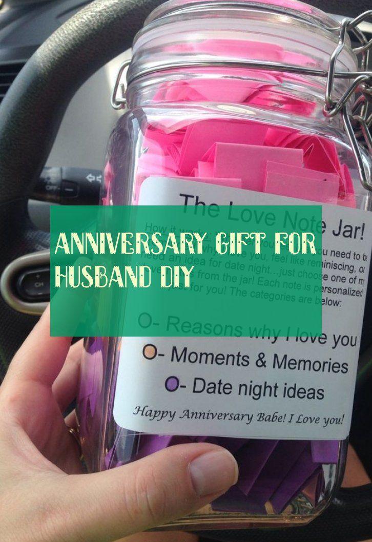 Geburtstagsgeschenk Für Ehemann Diy