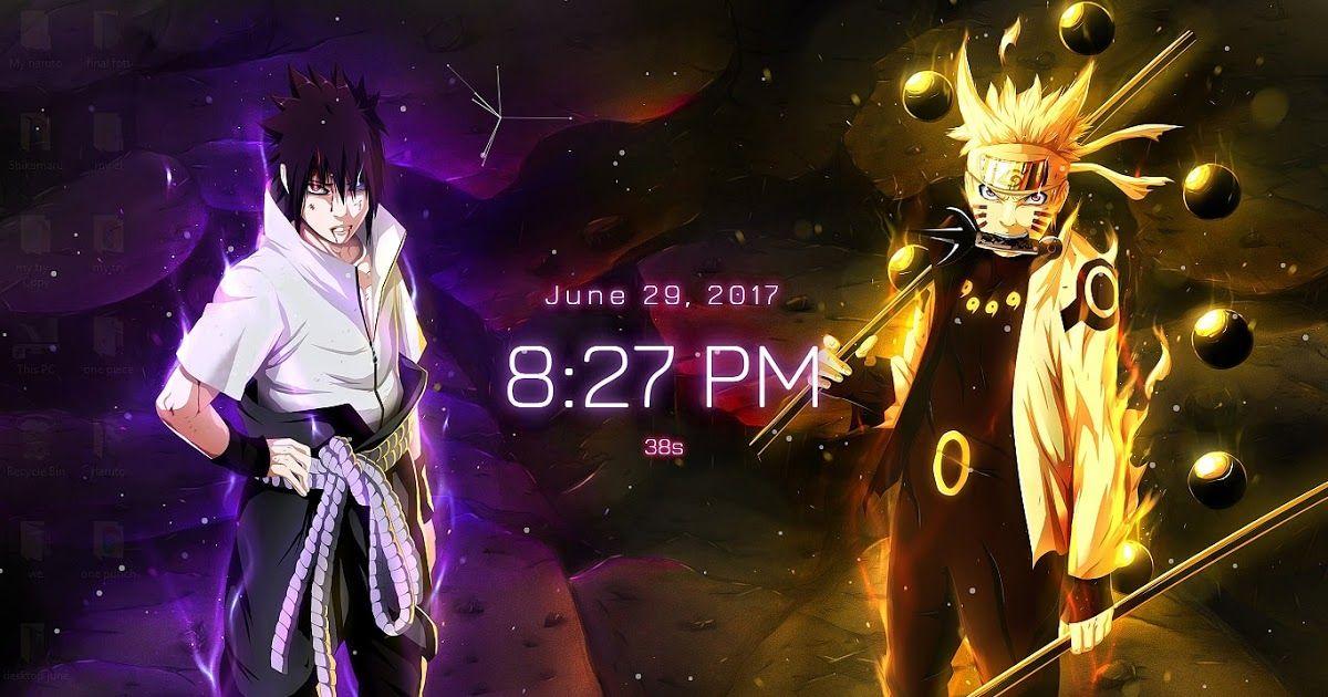23 Anime Wallpaper Engine Mudah Mudahan Kedepannya Blog Ini Dapat Memberikan Manfaat Naruto And Sasuke Wallpaper Hd Anime Wallpapers Best Naruto Wallpapers