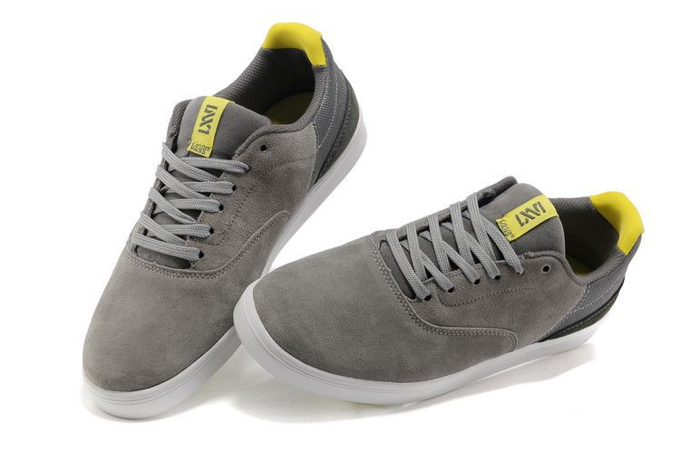 Vans LXVI Variable Grey Shoes For Men Sale Online $65.00 | shoes ...
