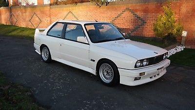 ebay bmw e30 m3 1988 cars 1980s 1980 s cars bmw bmw e30 m3 rh pinterest com