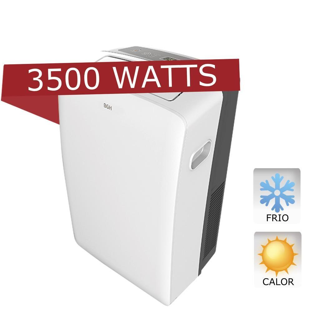 Acondicionador Portatil BGH BP30CN 3010 en Garbarino