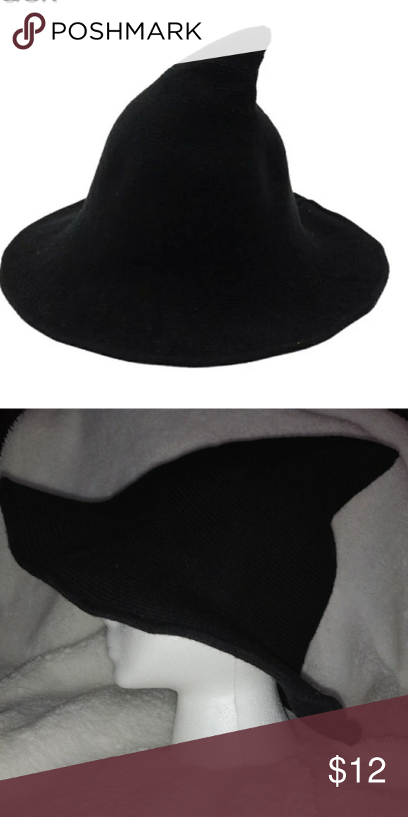 Modern witch hat Modern witch hat bought this for an event and never used it. Ac... - Modern witch - #bought #event #hat #Modern #Modernwitch #Witch