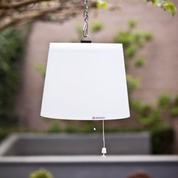 Gacoli Solar Hanglamp Model Monroe No 1 Hanglamp Zonne Energie Tuinverlichting