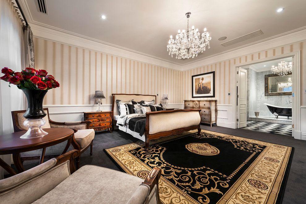 Das Beste Teppich für Schlafzimmer Sie sollten - Designermöbel In