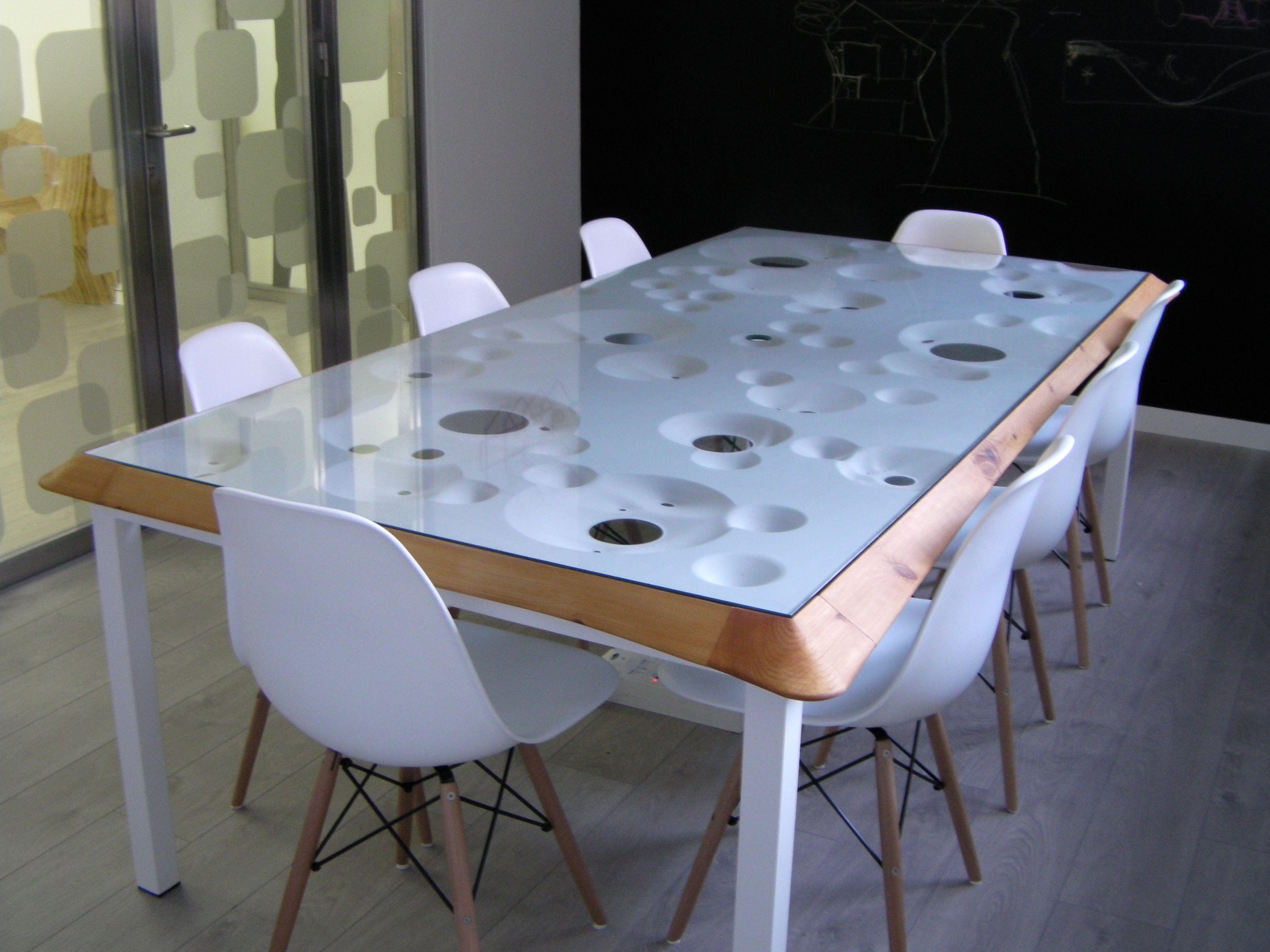 Mesa De Oficina Para Dscgroup Madrid Interior Furniture Design  # Muebles Leandro