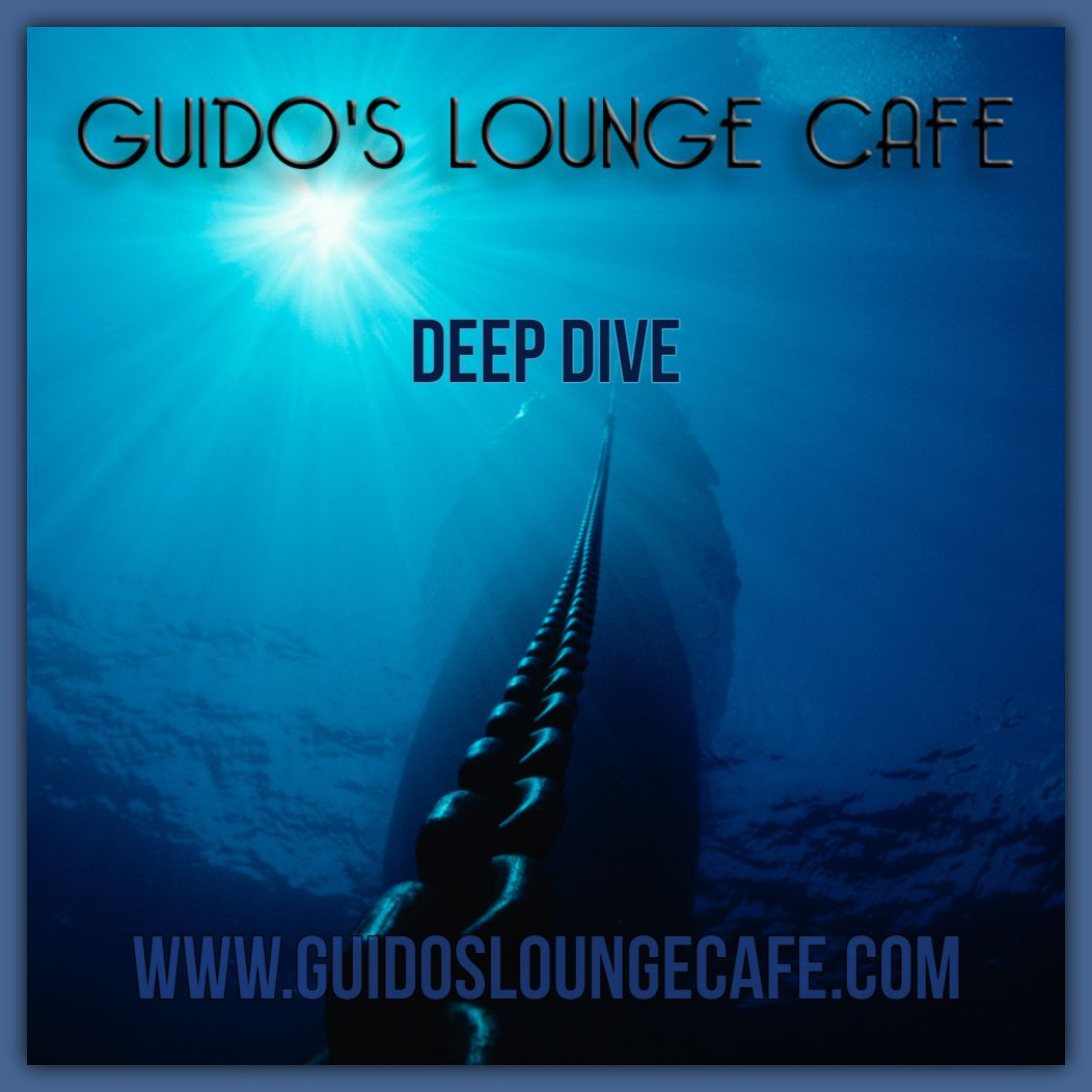 Pin On Broadcast Sessions On Guido S Lounge Cafe