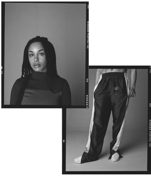 Meet Jorja Smith, the UK's Newest R&B Star - Gallery 1 - Image 14