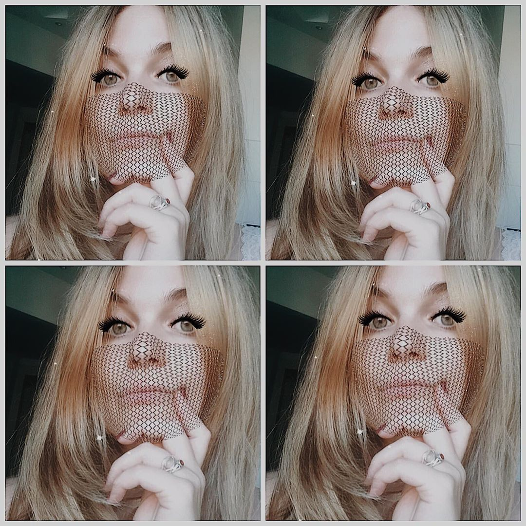 Hola qué tal 💃🏼 . . . . . #blondie #hairstyle #girl #bestoftheday #love