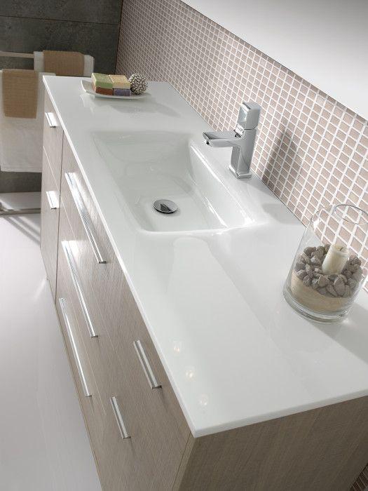 Laura  Sanchis Muebles de baño  baños  Pinterest  Baño, Baños y Cuarto de...