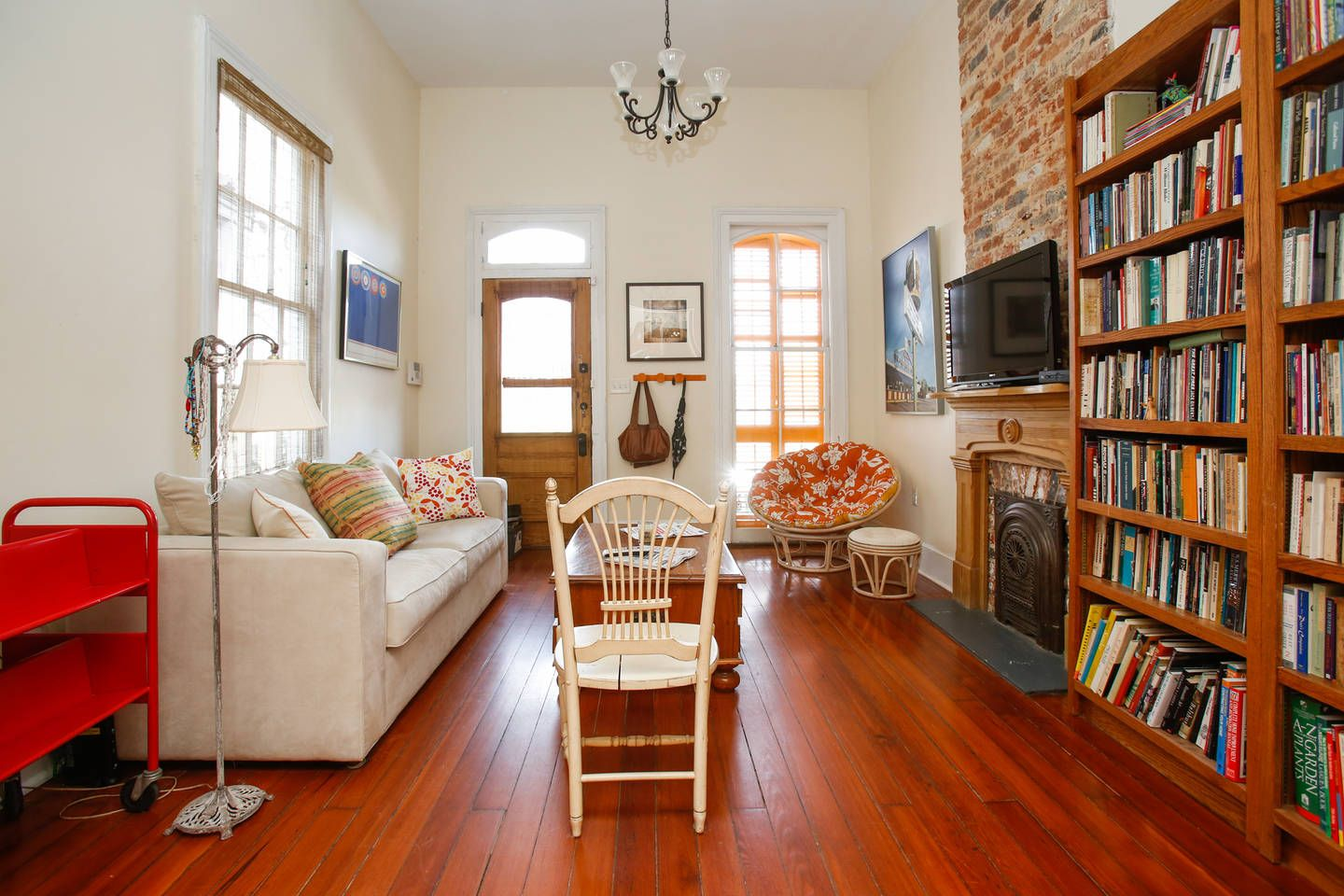 Cozy One Bedroom NOLA Apartment in New Orleans | Apartment ...