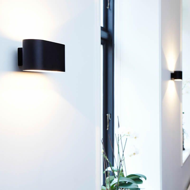 Wandlampen Woonkamer Uplight | Hal | Pinterest