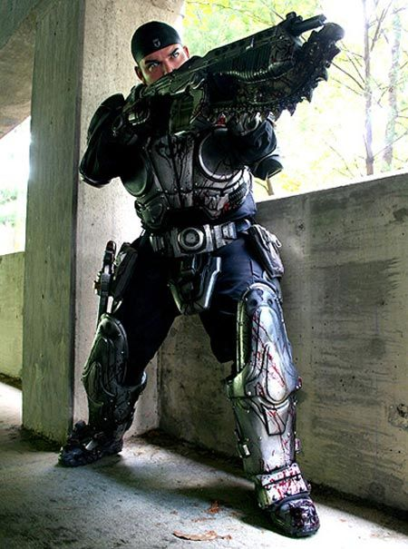 The 20 Most Badass Video Game Cosplay Costumes Ever Video Game Cosplay Cosplay Video Game Costumes