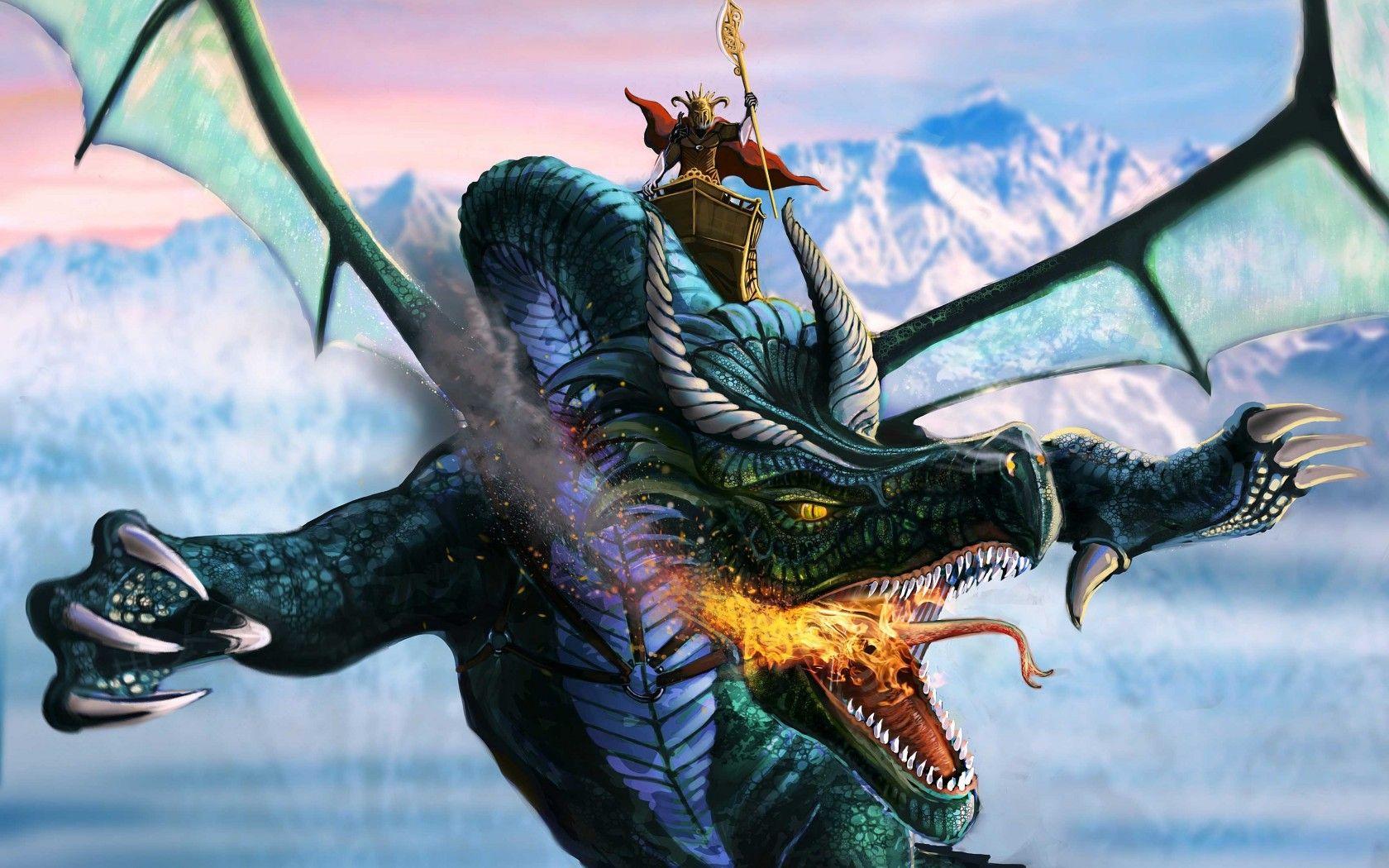 free dragon art wallpaper download wallpaper art dragon flight