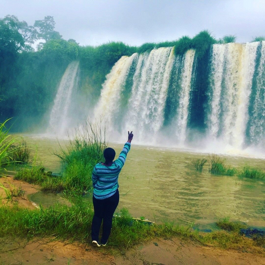 Tourist attractions in Nigeria Kaduna State tourism