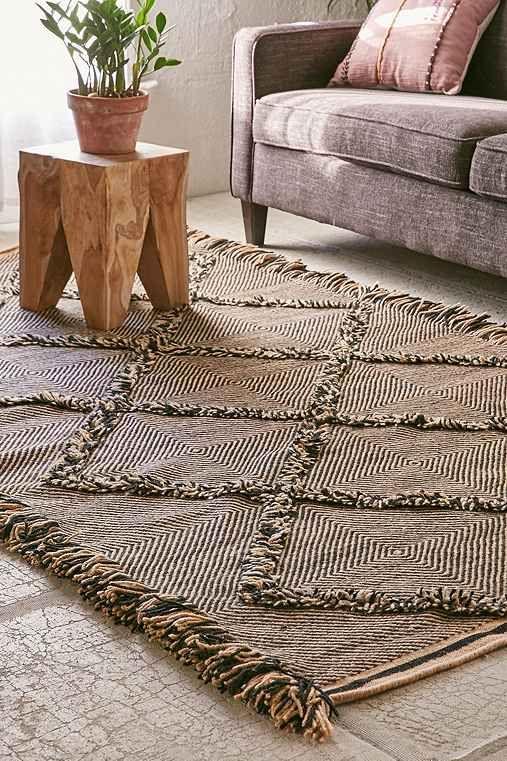 Kismet Tel Wool Rug