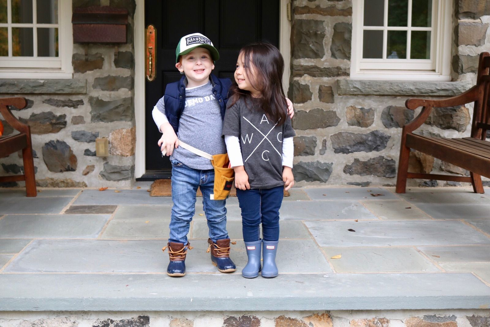 Toddler Best Friends Dress Up as Chip and Joanna Gaines in the Most Adorable Halloween Costume #chipandjoannagainescostume Toddler Best Friends Dress Up as Chip and Joanna Gaines in the Most Adorable Halloween Costume #chipandjoannagainescostume Toddler Best Friends Dress Up as Chip and Joanna Gaines in the Most Adorable Halloween Costume #chipandjoannagainescostume Toddler Best Friends Dress Up as Chip and Joanna Gaines in the Most Adorable Halloween Costume #chipandjoannagainescostume