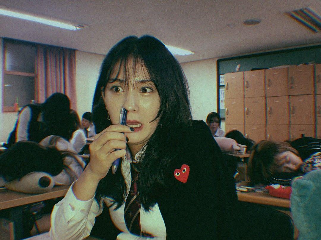 Pin oleh Dobby di Jeon Somi 소미 Orang, Wanita