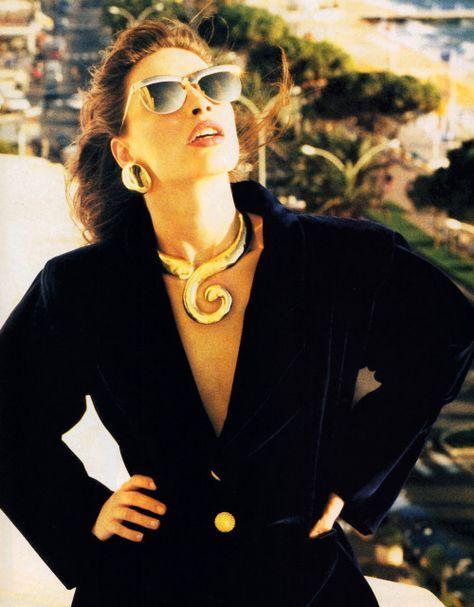 Photo of 45+ trendy fashion editorial jewelry saint laurent