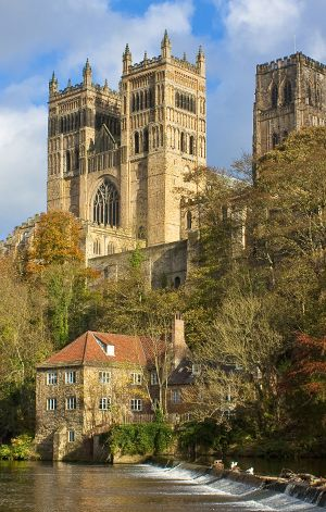 Harry Potter Filming Locations Guide Kathedrale Durham Hogwarts