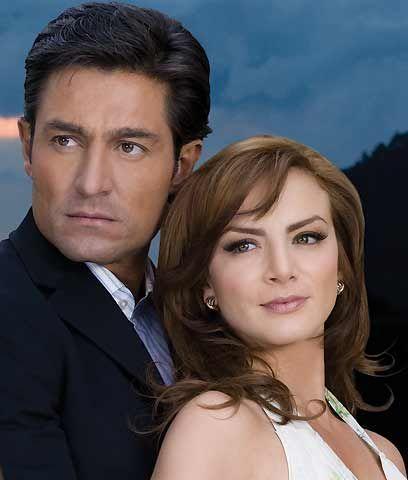 Manana Es Para Siempre Starring Fernano Colunga And Sylvia