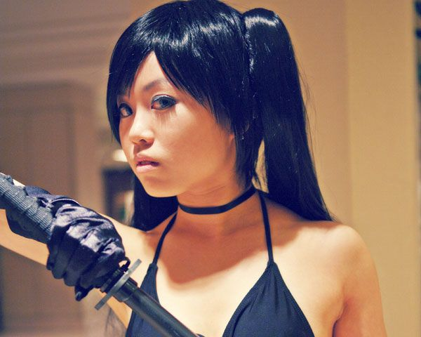cool maplestory and cosplay hairstyles