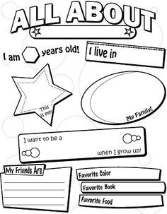 first day of school worksheets google search - Back To School Worksheets For Kindergarten