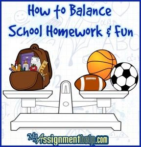 Homework assignment, have to write funny article on *how to do your homework* HELP!?