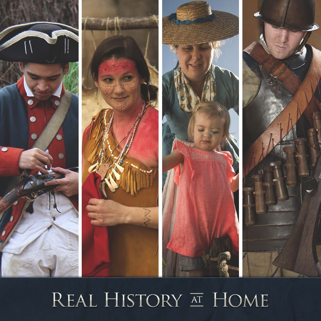 Real History At Home In 2020 American History Lessons Homeschool History History