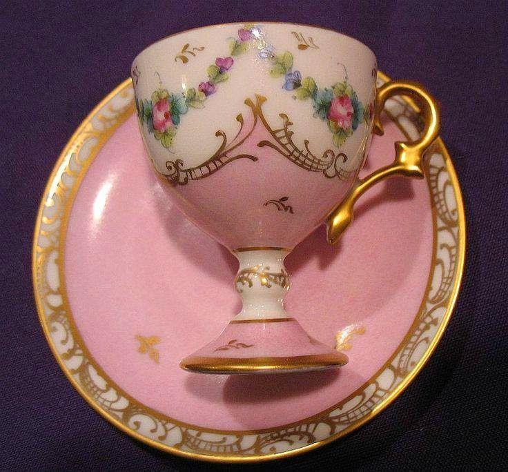 Xicaras De Cha Com Flores Absolutamente Lindas Xicaras De Cha Pires De Cha Vintage Tea