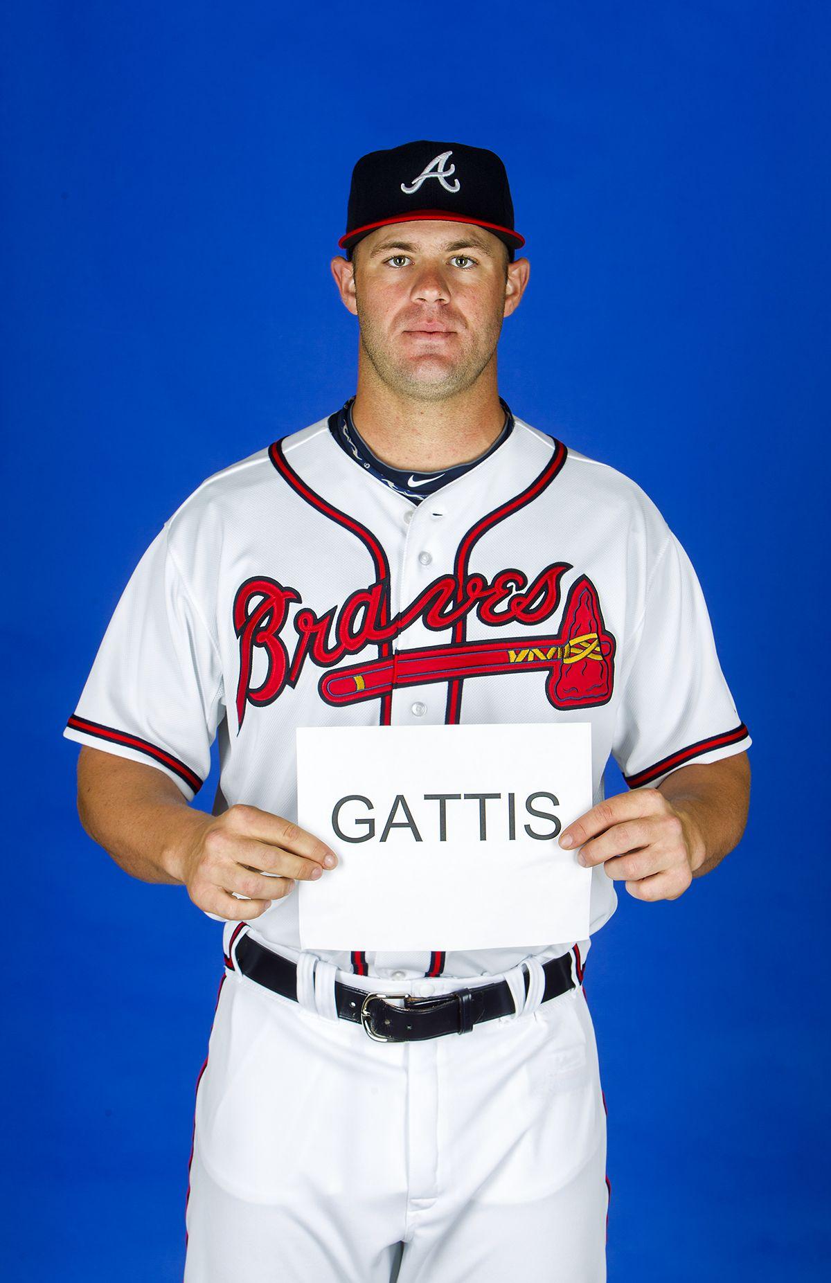 Throwback Thursday El Oso Novato Baseball Guys Throwback Atlanta Braves