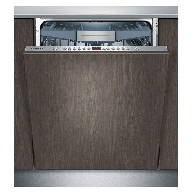 Siemens Lave Vaisselle 60cm 14 Couverts A Tout Intégrable